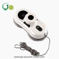 Best Automatic window treasure super Vacuum degree clean glasses window cleaner robot wholesale