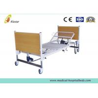 Best Simple Electric Medical Hospital Beds / Home Care Bed Linak Motor With Mattress (ALS-HE005) wholesale