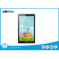 2.5 D Full Coverage Tablet Tempered Glass For Huawei MediaPad T3 7.0 Anti - Blue Light