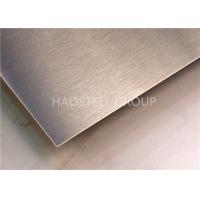 Best 316 316L Stainless Steel Cold Rolled Sheet 1219mm 4
