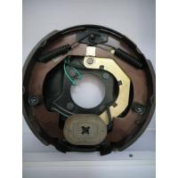 Buy cheap 10 electric trailer brakes,axle brakes,brake parts for sale-JINGHENG AUTO PARTS from wholesalers