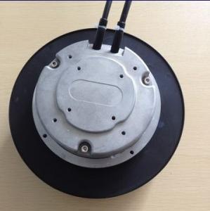 Best EC Brushless Motor Backward Curved Centrifugal Fan Blower Quiet 225 Mm X 89 Mm wholesale