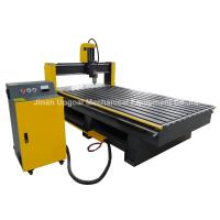 Best 1300*2500mm  Wood Carving Cutting Machine with DSP Offline Control wholesale