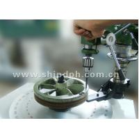 China Pulley Dynamic Balancing Machine(PHD-42) on sale