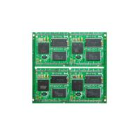 Best 4 Layer ENIG Computer Circuit Board For ARM Board With Impedance wholesale