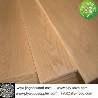 China Ash plywood/fancy plywood on sale