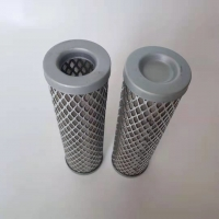 Best 170047025-1 Metal Mesh Filter Oil Suction Hydraulic Filter Element wholesale