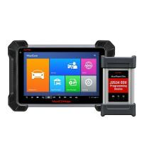 Best Autel MaxiCOM MK908P Full System Diagnostic Tool with J2534 Box Support ECU Coding and Programming wholesale