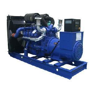 Best 400kw/550KVA Doosan Generator wholesale