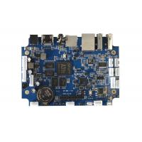 Best SMDT Motherboard Pcb For Industry Digital Signage Advertising Players wholesale