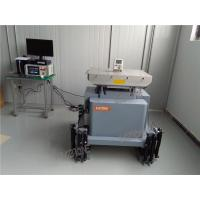Quality Laboratory Testing Equipment Bump Test Machine For Industry Products Test wholesale