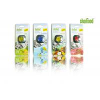 Best Decorative Mini  8ML Liquid Car Air Freshener Refresh Car Air Freshener Jasmine / Lemon wholesale