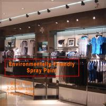 Best Custom Made Retail Menswear Shop Interior Design wholesale