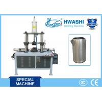 Best 380V 38000A Stainless Steel Welding Machine Hwashi For Water Kettle Nozzle Spot wholesale