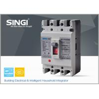 Best Residential Electric Moulded Case Circuit Breaker with overcurrent protection wholesale