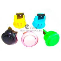 China arcade game Push Button on sale