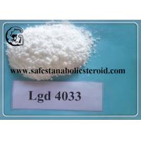 Quality 99% purity Sarms Muscle Building Steroids Lgd 4033 Fat Loss Sarms Lgd 4033 wholesale