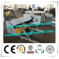 Quality Hydraulic Lifting Type Table Top Welding Positioners with elevating function wholesale