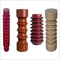 China Epoxy Cast Resin Insulator for indoor use on sale
