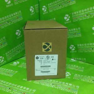 China Allen Bradley 22B-D012N104 PowerFlex 40 AC Drive 7.5HP 22BD012N104 on sale
