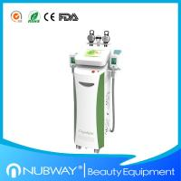 Best Wholesale price 5 handles multifunctional cryolipolysis fat freeze liposuction machine wholesale