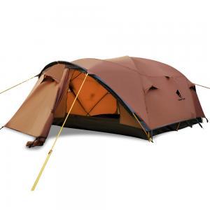 Best Aluminum Pole 3 Persons 210T PU2500MM Ez Up Camping Tent wholesale