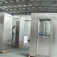 Buy cheap Stainless Steel Air Shower Room 15~20M/S Air Velocity SGS Certificated from wholesalers