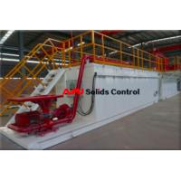 Best Drilling fluids process solids control system for sale of Aipu wholesale