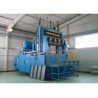 Vacuum forming machine with high quality and long life