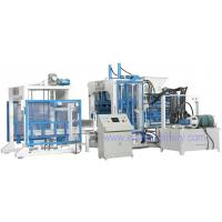Best Building Tools & Equipment 10-15 Block Making Machine Automatic Concrete Block Machine wholesale
