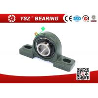 Buy cheap 25*34.1*141 MM Chrome Steel Pillow Block Bearing UCP 205 206 207 208 for Agricultural Machinery from wholesalers