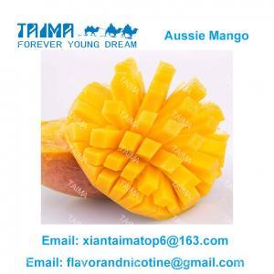 Cheap Mango flavour/ Aussie mango ripe mango flavour flavor and fragrance food grade liquid for nicotine liquid for sale