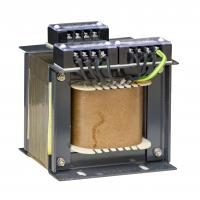 China Copper Coil Iron Core Dry Type Medical Isolation Transformer 450VA Low Voltage on sale