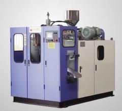 Best Small-type !!! 2Liters PE Blow Molding Machine wholesale