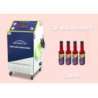 Best 380V HHO Decarbonizer Carbon Cleaning System 1500L/H Gas With 1 Year Warranty wholesale