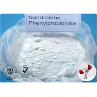 Cheap 99% Nandrolone Steroids Nandrolone Phenylpropionate NPP CAS 62-90-8 for sale