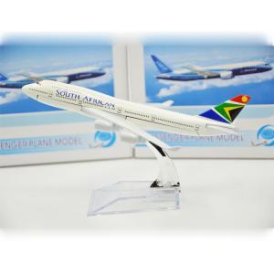 Best Souvenir South African Airplane Scale Models Diecast  Fancy wholesale