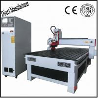 China new cnc router lathe engraving cutting moulding milling machine/wood MDF plywood/CE ISO CO/cheap sale on sale