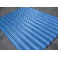 Best 16 Stations Corrugated Roof Panel Roll Forming Machine With Auto Stacker wholesale