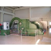 Best Pelton Hydro Turbine  for Water Heads 80 - 800m wholesale