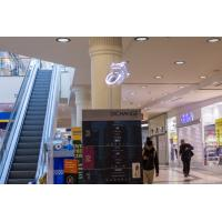 Buy cheap  Hologram Player 3D Holographic LED Fan Advertising Player For Shopping Mall from wholesalers