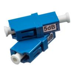 Best LC UPC Male to Female Fiber Optical Adapter and Optic Attenuator 3db 5db 10db 15db 20db wholesale