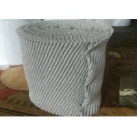 Best Mixed material knitted wire mesh gas liquid netting for protect air filter wholesale