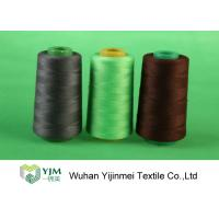 Best 20/2 20/3 Different Counts Sewing Spun Polyester Thread In 100% Polyester 3000yards 5000 yards wholesale