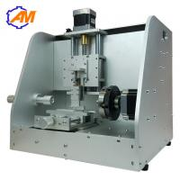 Best nameplate gold ring brass plate engraving machine with rotary axis for sale wholesale