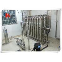 Best Multifunctional Fruit Juice Making Machine , Juice Production Machine Large Production Capacity wholesale