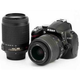 Best Nikon D3000 Digital SLR Camera with Nikon AF-S DX 18-55mm lens wholesale