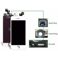 Best No Dead Pixel Iphone 5 Touch Screen Replacement 326 Ppi , 6 Month Warranty wholesale