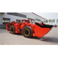 Best 2 Yard Underground Loader with Tailor Made Features,2 Yard Underground Loader with Tailor Made Features wholesale