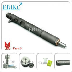 Best ERIKC Euro 3 diesel fuel injector EJBR03301D delphi injector R03301D for JMC Transit 2.8L Jiangling Motors wholesale